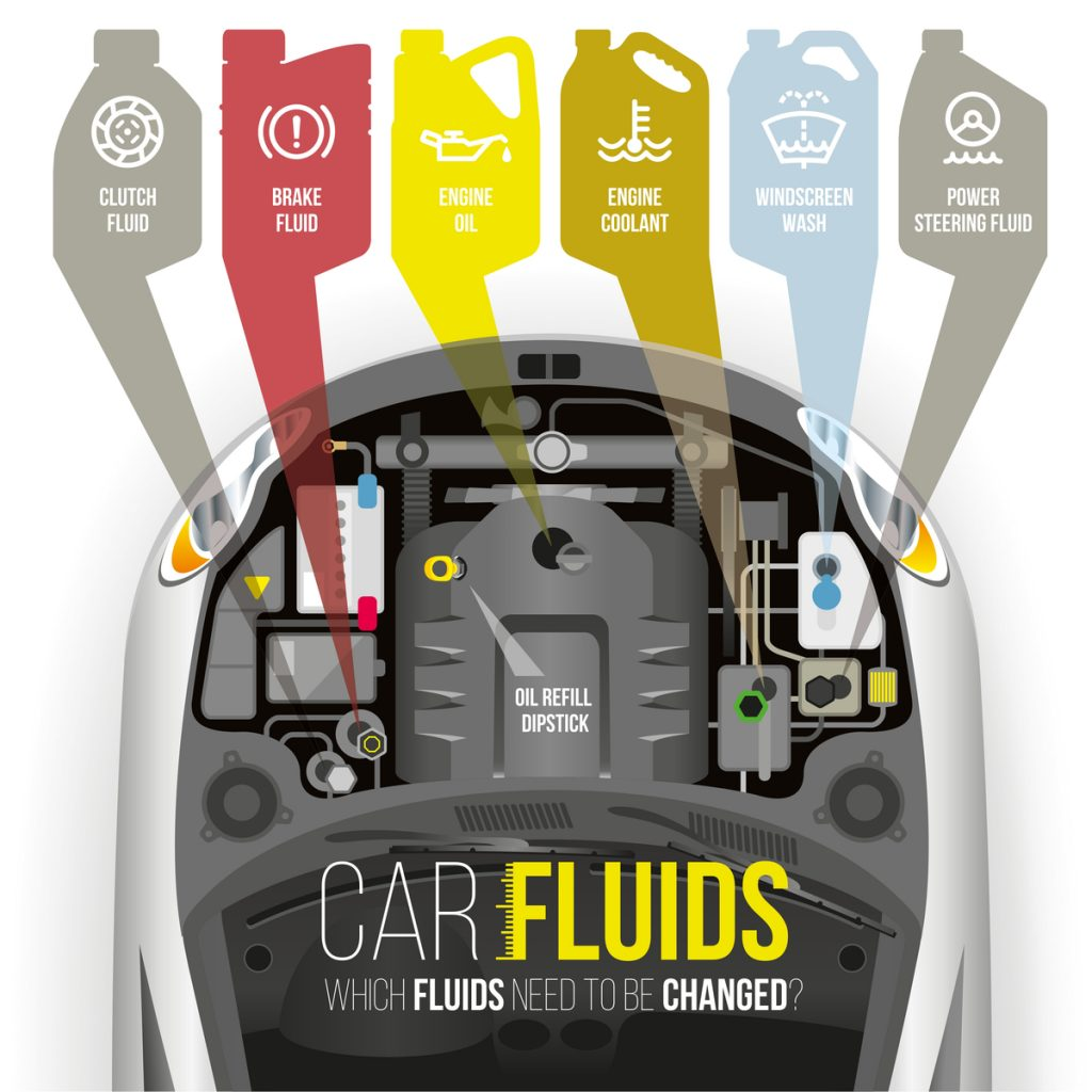 Power Steering Fluid The 2019 Ultimate Advice That You Need To Know